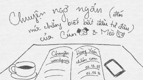 Chuyen Ngo Ngan - banner